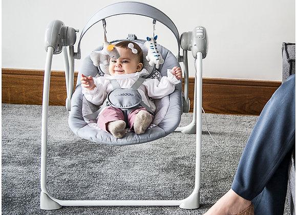 Cadeira de descanso/balanço Mimo - Kiddo