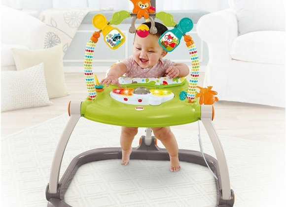 Jumperoo Space Saver - Fisher Price.