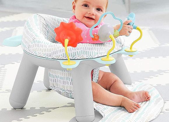 Assento Sit me Up - Nuvem - Skip Hop.