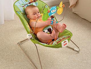 O desenvolvimento do bebê no terceiro mês.