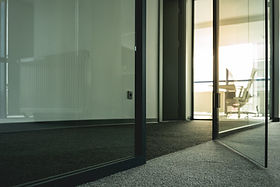 professional office carpet cleaning