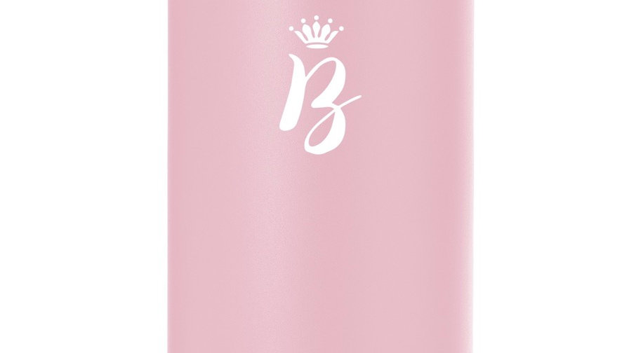 Just Bonique Stainless Steel Water Bottle 32oz