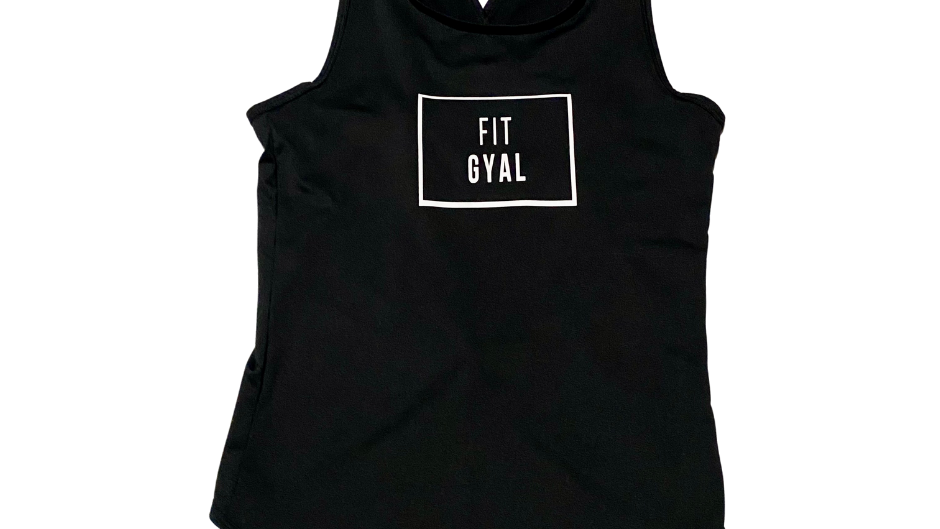 Fit Gyal Tank