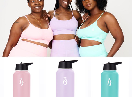 The New Pastel Collection
