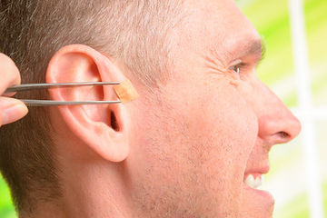 Ear Acupressure