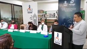 Primera Semana Municipal de Salud Integral de los Adolescentes