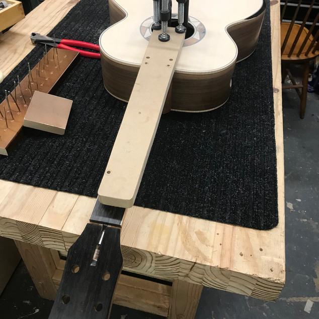 Lindsay Guitars-J85