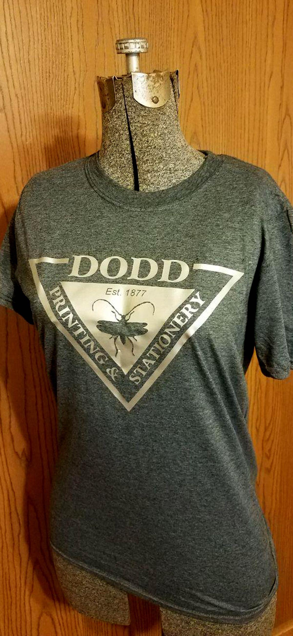 Dodd Silver