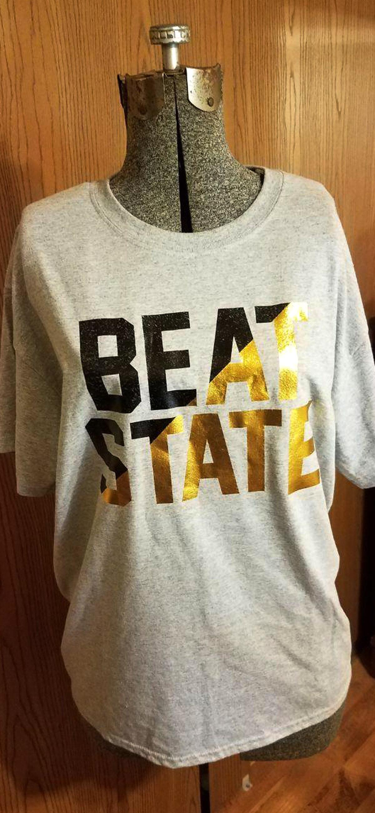 Beat State