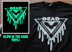 Glow-in-the-Dark Shirt