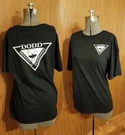 Dodd Black 2 Sided