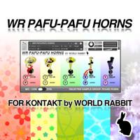 WR PAFU-PAFU HORNS