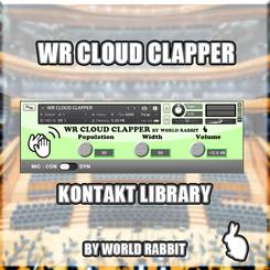 WR CLOUD CLAPPER