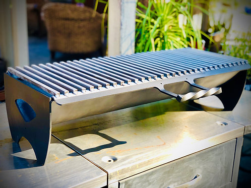Boss Table Top Chargrill