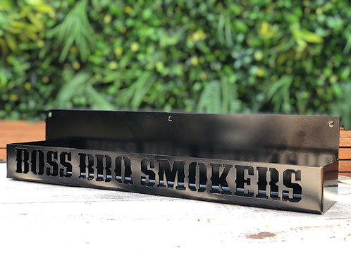 Rub Rack by Boss BBQ Smokers