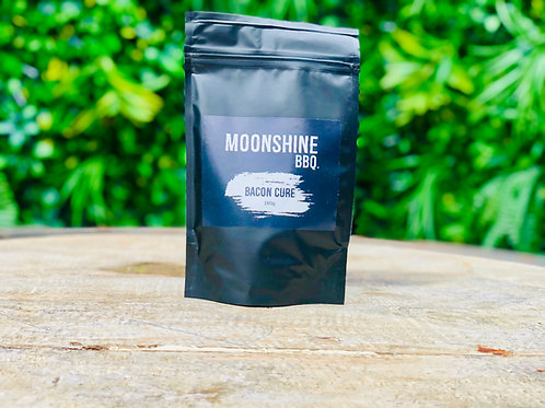Bacon Cure by Moonshine BBQ