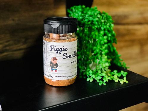 Piggie Smalls Pork Rub by Underground Condiments