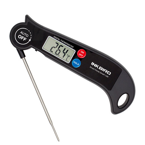Inkbird Digital Thermometer Handheld HET-F001