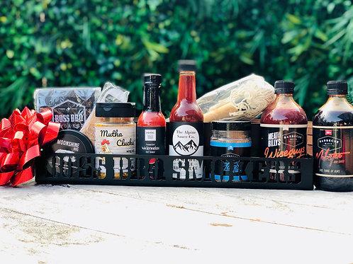 Rub & Sauce Gift Pack