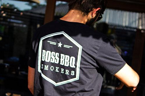 Boss BBQ T-Shirt
