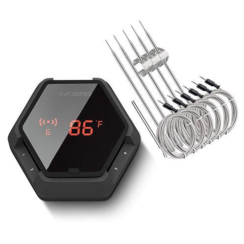 Inkbird Digital Wireless BBQ Thermometer IBT-6XS