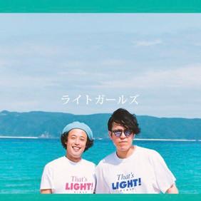 12/13(日)神戸/ブッカート カフェ ※ライトガールズ