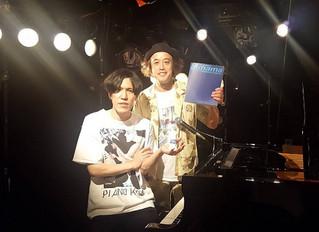 10/4(日)京都/SOLE CAFE「GO TO京都!やついいちろうxSundayカミデ」※ライトガールズ