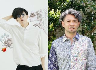 10/9(金)東京/渋谷La.mama 「ずっと舞台にいるふたり」※ソロ