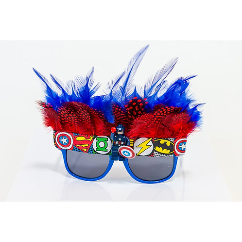 Captain America, Superhero Sunnies