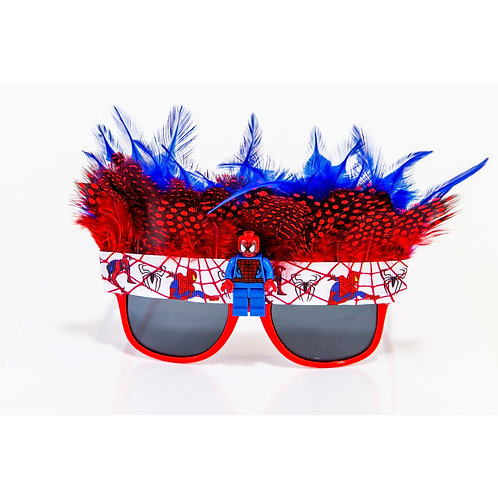 Spiderman, Superhero sunnies