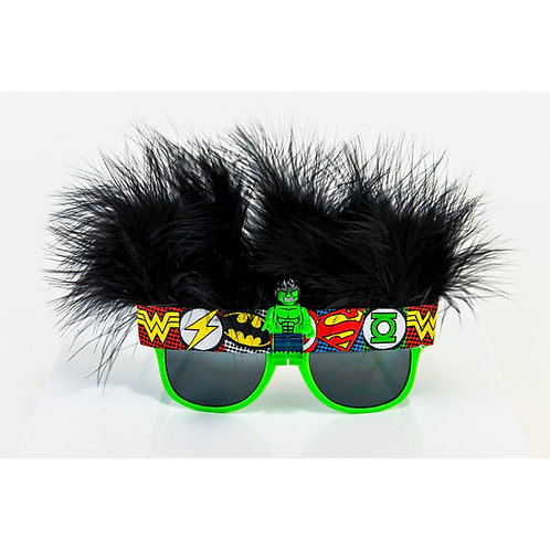 Incredible Hulk, Superhero Sunnies