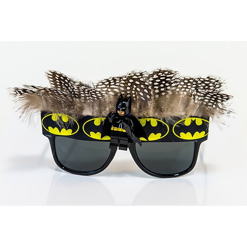 Batman, Superhero Sunnies