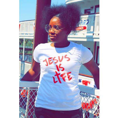 Jesus Is Life T