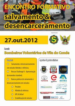2012 | Encontro Formativo