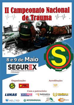 2015 | II Nacional Trauma