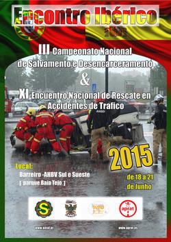 2015 | Encontro Ibérico