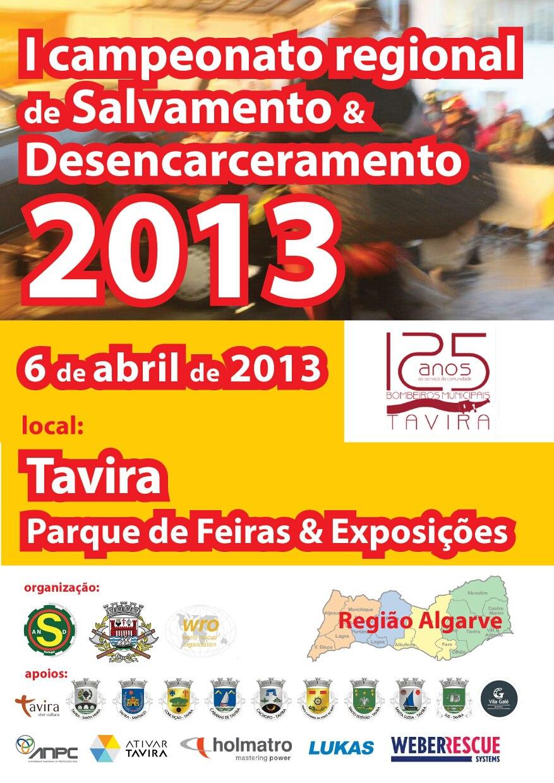 2013 | I Regional Desencarceramento