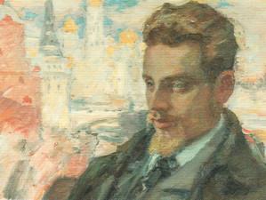 Canalizzazione di Rainer Maria Rilke