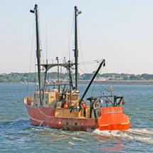 F/V Ocean Prowler