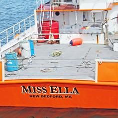 F/V Miss Ella