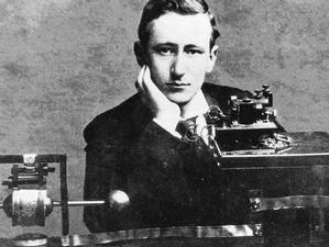 Canalizzazione di Guglielmo Marconi