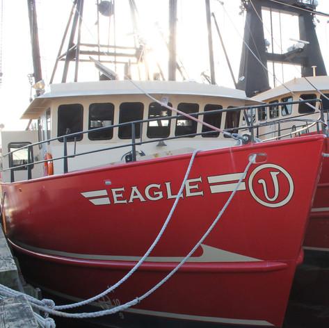 F/V Eagle