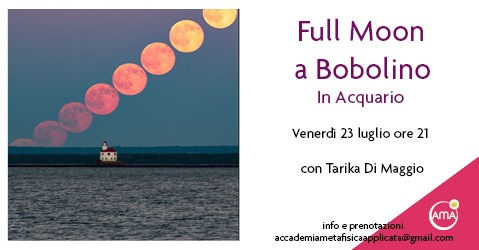 Full Moon Bobolino