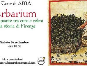 I Tour di Ama: Erbarium