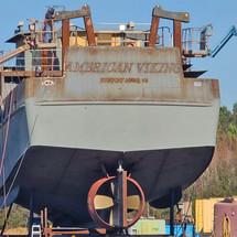 F/V American Viking (UNDER CONSTRUCTION)
