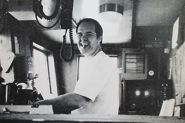 Fleet's CEO Lars Vinjerud II can be seen as the captain on F/V Leader back in 1991. We take pride in our long fishing history, seafood experience & knowledge.