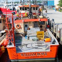 F/V William Bowe