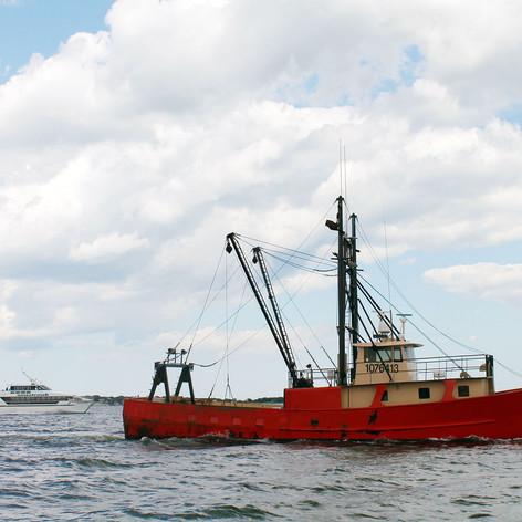 F/V Ocean Scout