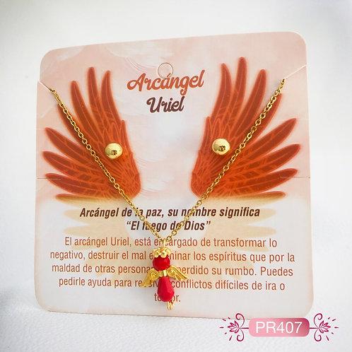 PR407 - Cadena+topos