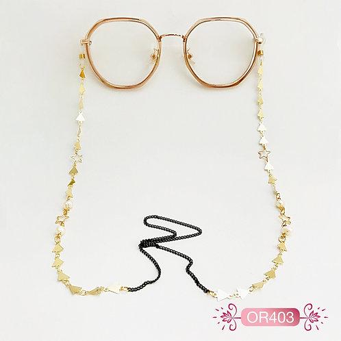 OR403-Cadena para Gafas